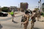 اعمال محدودیتهای آمد و شد در عراق