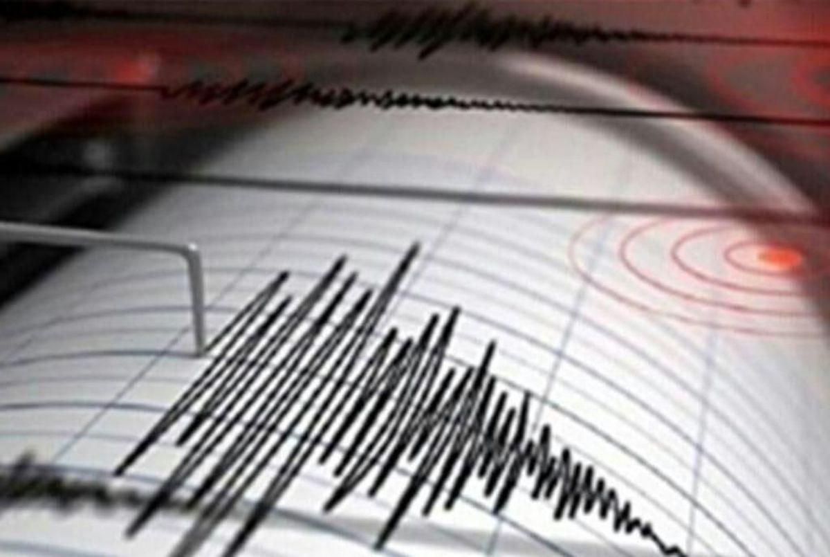 زلزله ۴.۱ ریشتری «دورود» را لرزاند