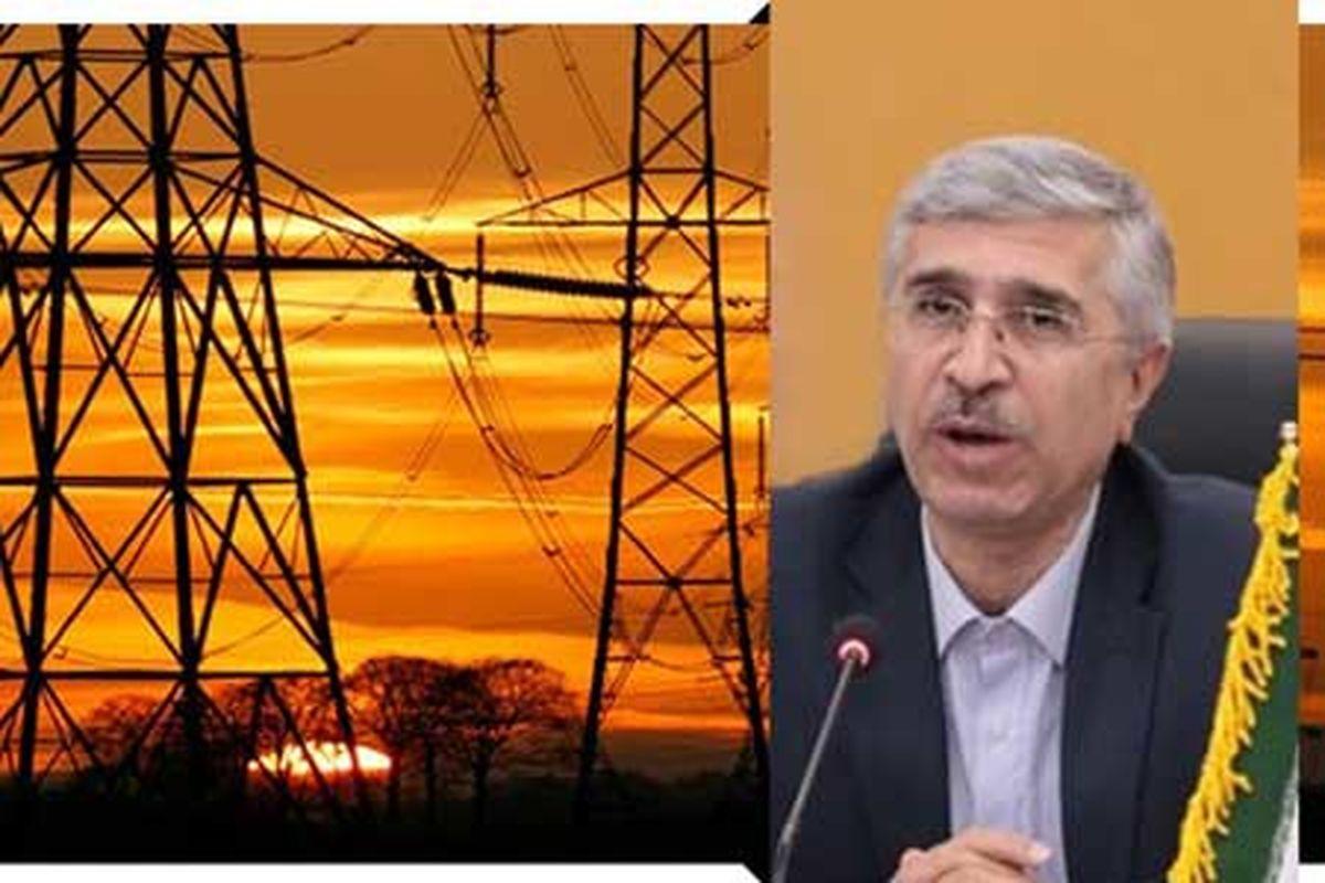30 درصد ایرانیان برق رایگان دارند