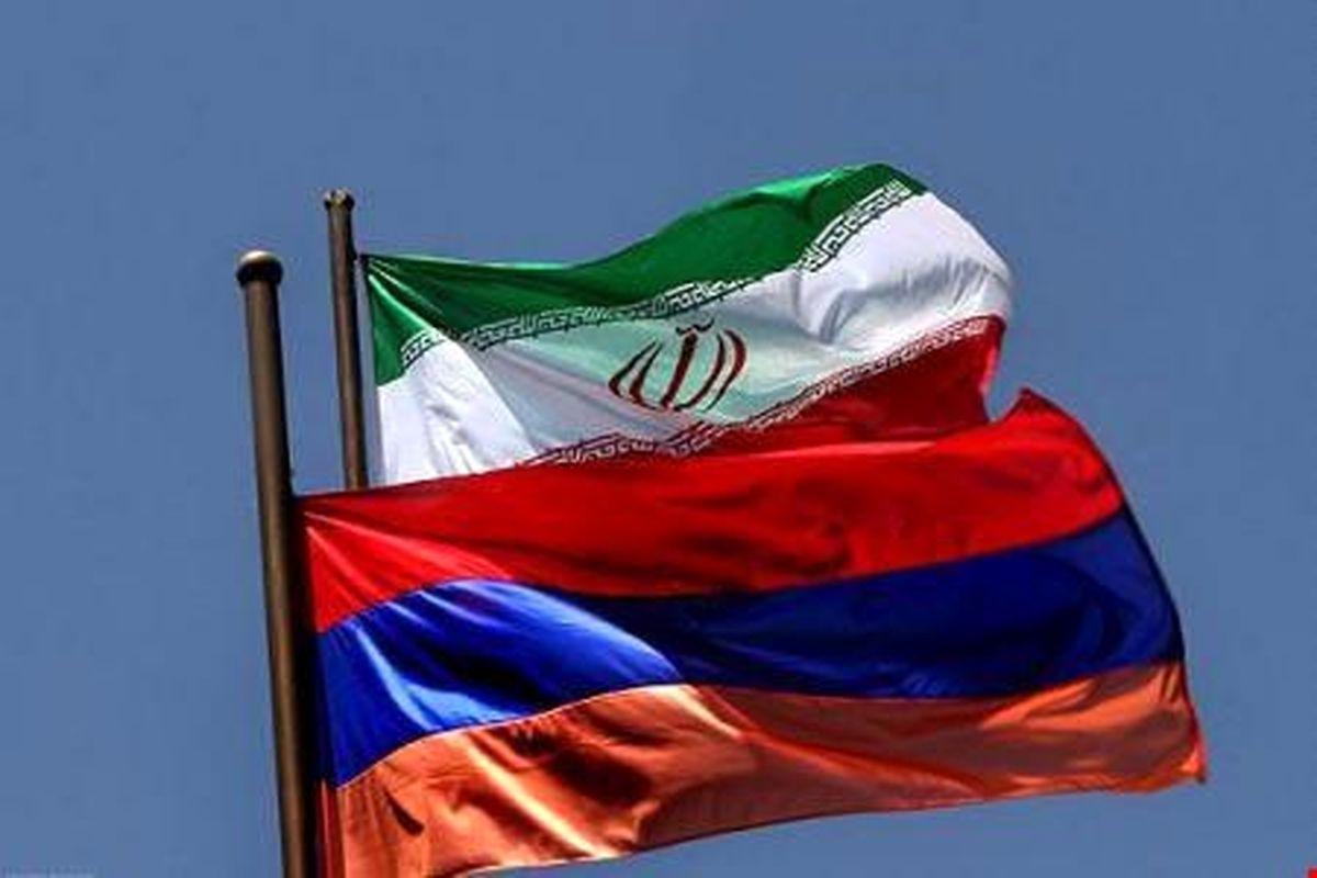 ۶۰ درصد از ظرفیت تجارت ایران و ارمنستان غیرفعال است