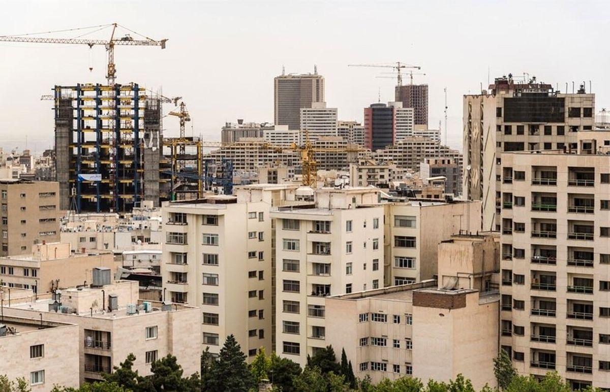 هزینه ساخت مسکن در دولت روحانی ۵ برابر شد