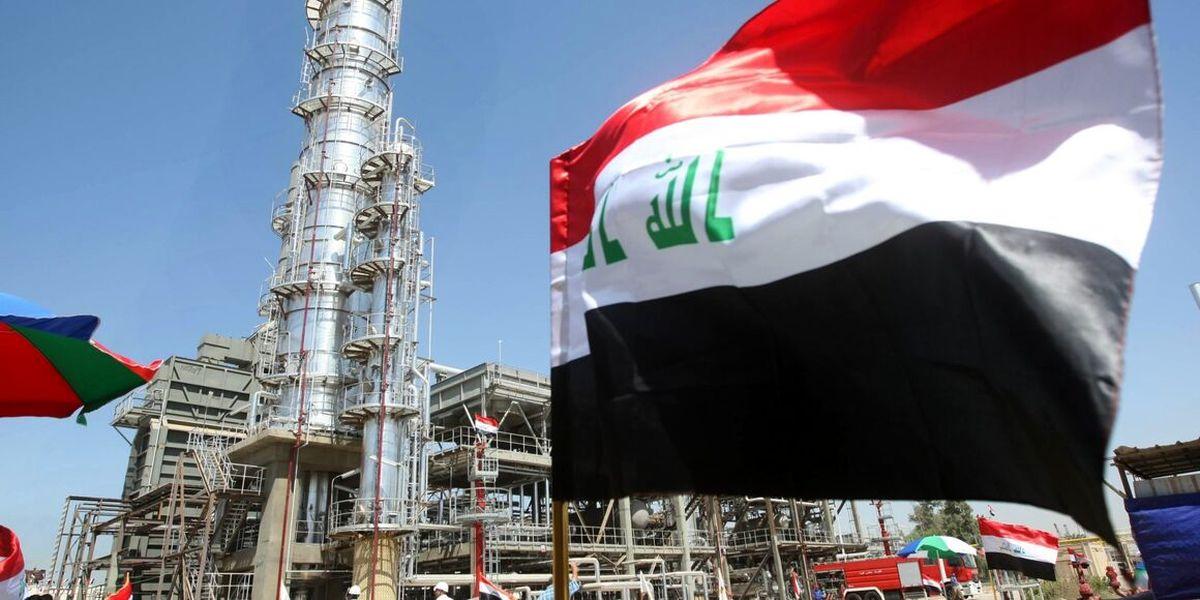 سوغات ۲۰ میلیارد دلار عراقی؟
