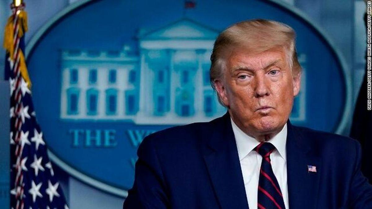 دروغهای ترامپ درباره تقلب انتخاباتی ۵۱۹ میلیون دلار برای مالیاتدهندگان هزینه داشته است