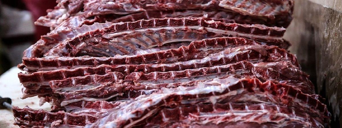 قیمت گوشت کاهش یافت/ نرخ هر کیلو دام زنده ۵۹ هزار تومان