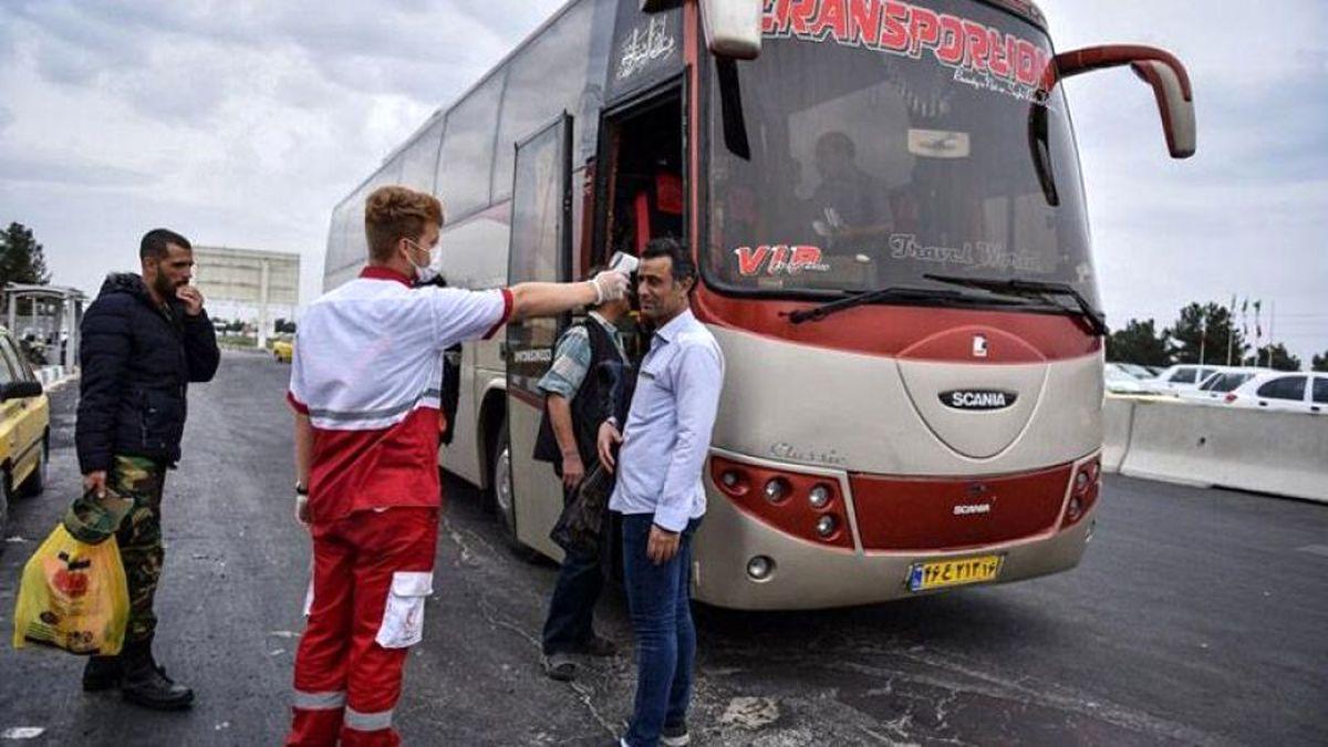 محدودیت های سفر نوروزی؛ از نظام سلامت اصرار، از گردشگری انکار!