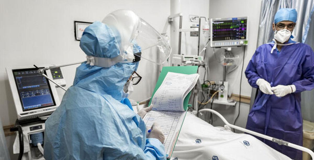 یک میلیون بستری بیماران کرونایی در کشور/ نقش کادر بهداشت و درمان
