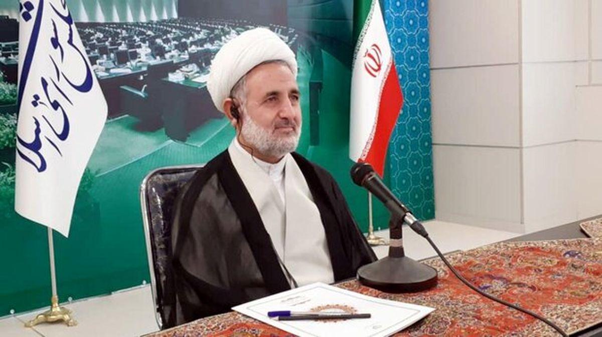استرداد منابع ارزی ایران در حل مشکل نفتکش کره جنوبی موثر است