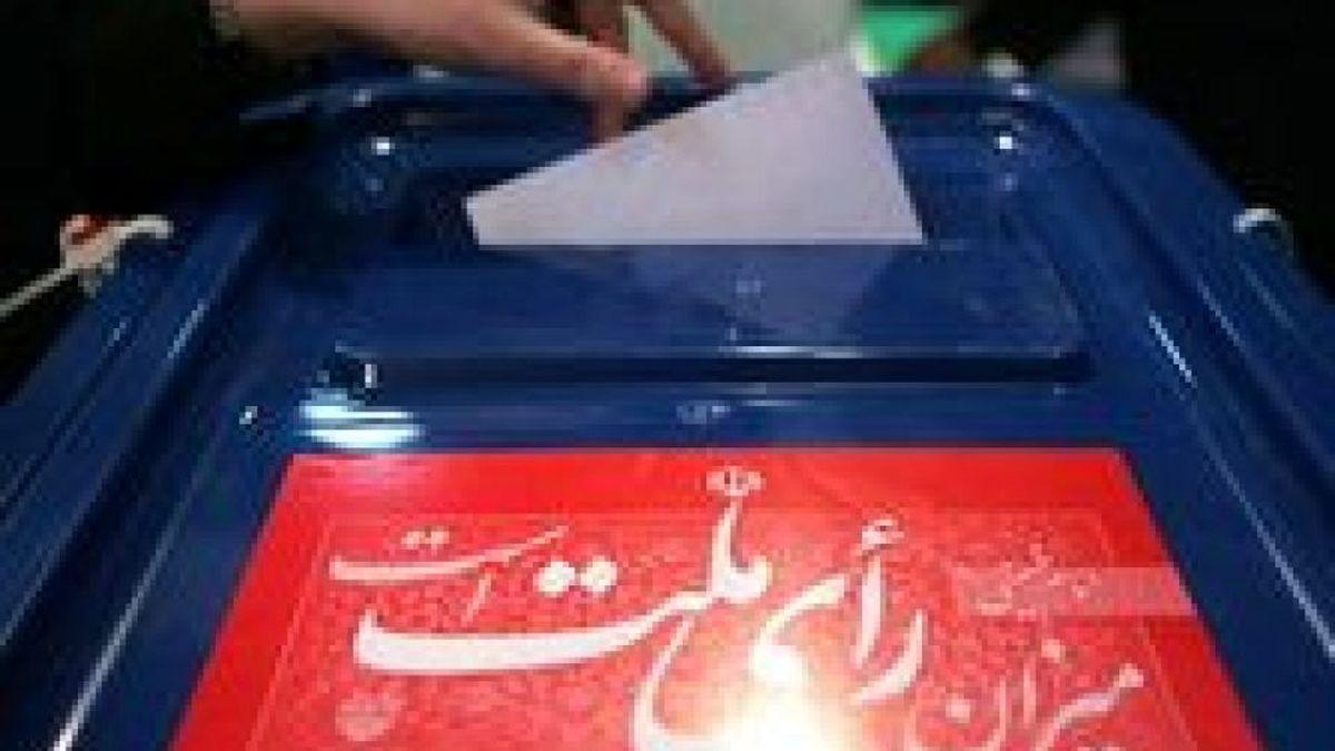 جهانگیری، قالیباف و احمدینژاد گزینههای مطرح در انتخابات ریاست جمهوری