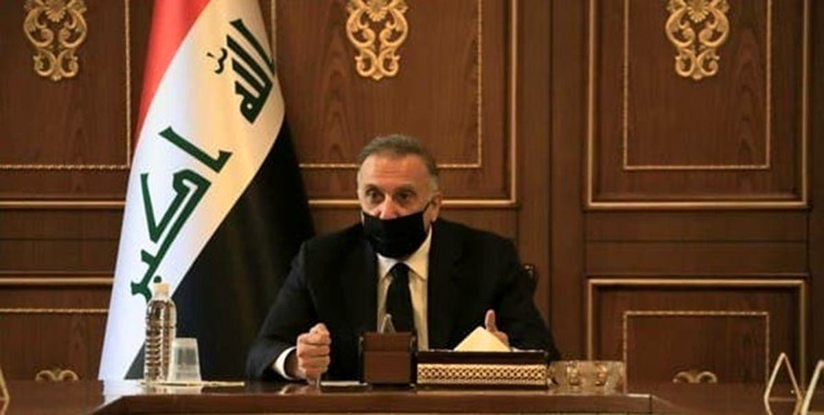 گفتوگوی تلفنی بایدن و نخست وزیر عراق