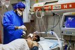 افزایش بیماران سرپایی و بستری کرونا در تهران