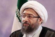 آملی لاریجانی: جریان اصلاحطلبی با شعارهای خوبی آغاز شد ولی نهایتا به فتنه منجر شد