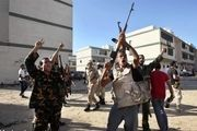 گروههای تروریستی در لیبی، کنترل شهر
