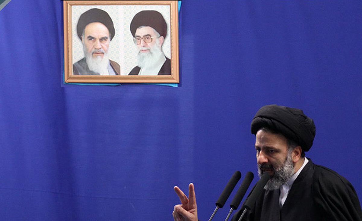 حجتالاسلام رئیسی: سلاح هستهای ابزار جاهلیت مدرن است