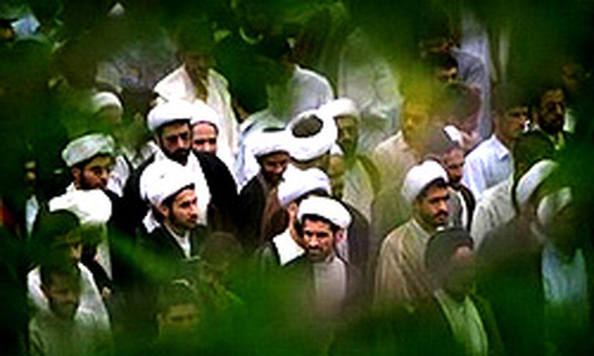 جریانشناسی روحانیت قبل و بعد از انقلاب اسلامی در قم بررسی میشود