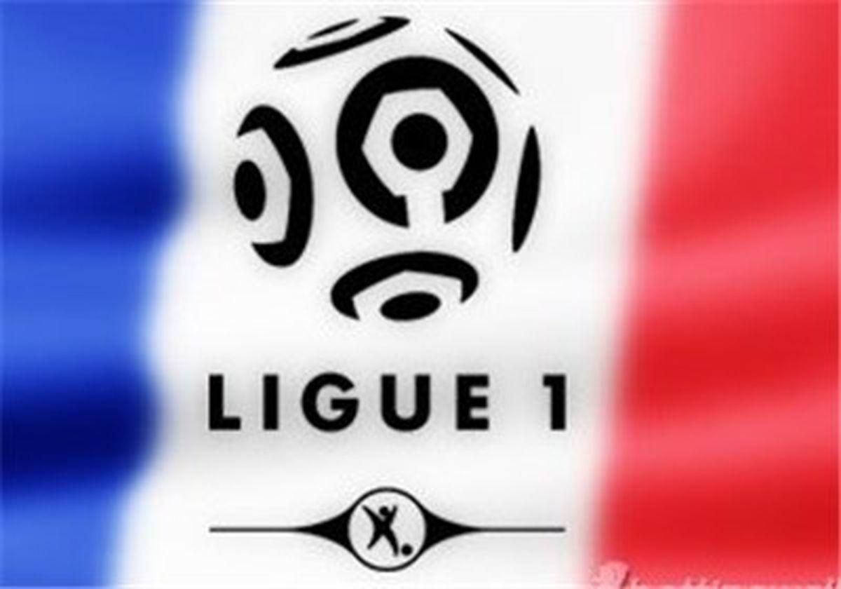 هفته سی و دوم رقابتهای فوتبال فرانسه پیگیری شد