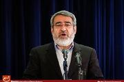 وزیر کشور: فعالیتهای غیرقانونی اقتصادی فسادآور است