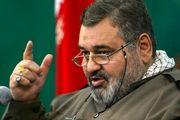 سرلشکر فیروزآبادی: فعالیتهای موشکی ایران با هیچ مانعی روبرو نخواهد شد