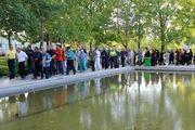 همایشهای بزرگ پیادهروی در سه نقطه شهر تهران برگزار میشود