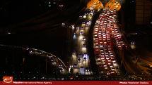 کاهش حجم ترافیک با ساخت تونلهای شهری