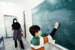 رشد بیش از چهار برابری بانوان شاغل در آموزش و پرورش