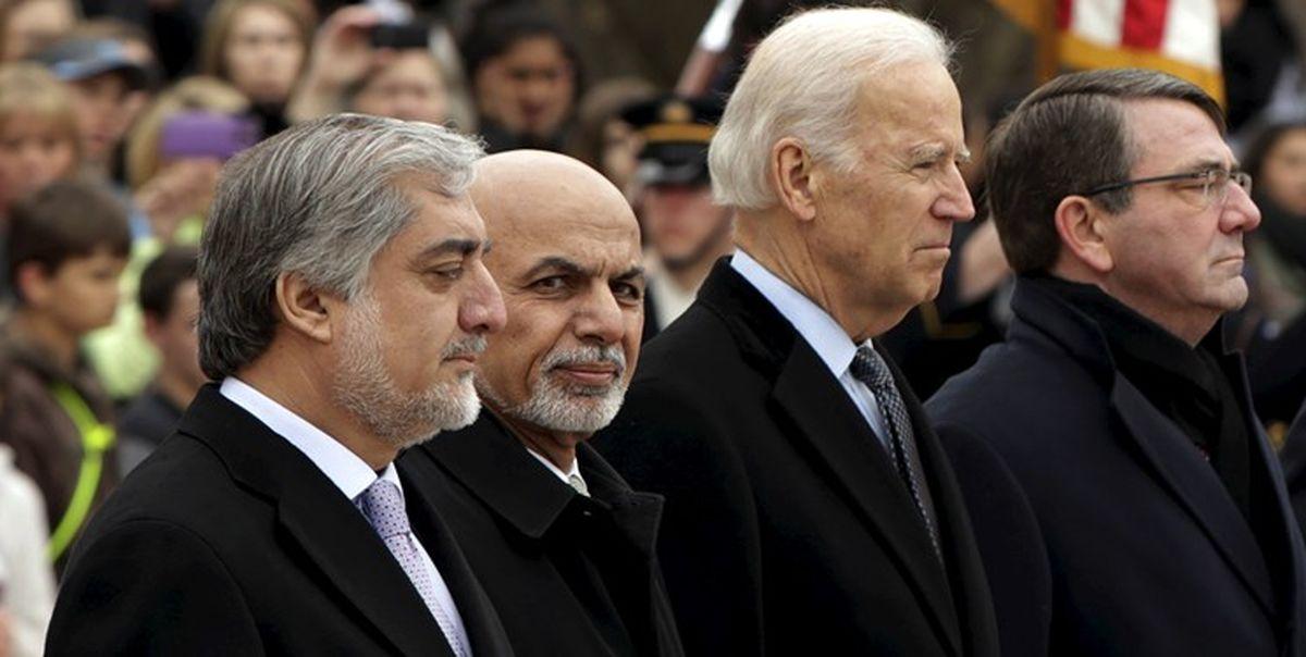 «بایدن» و افغانستان؛ تغییر تاکتیک به نام «صلح» به کام جنگ