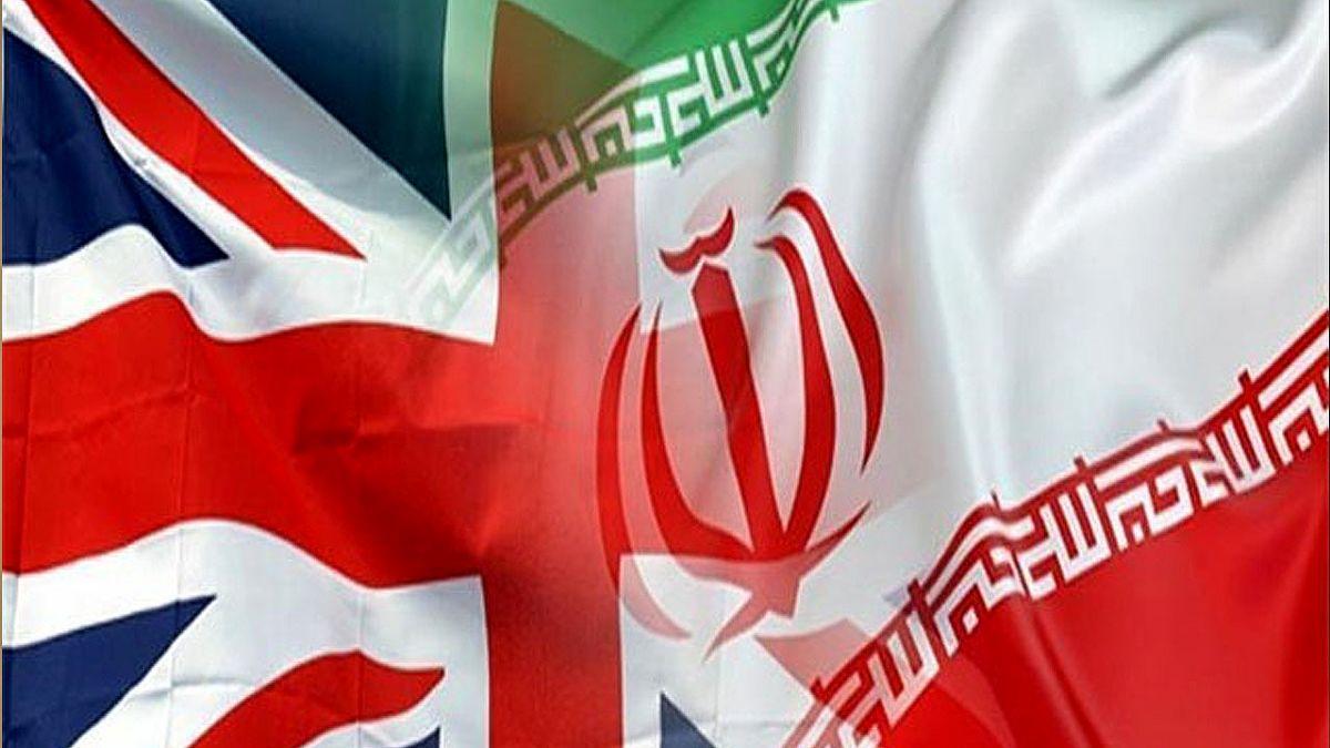 انگلیس برای ایران شرط گذاشت