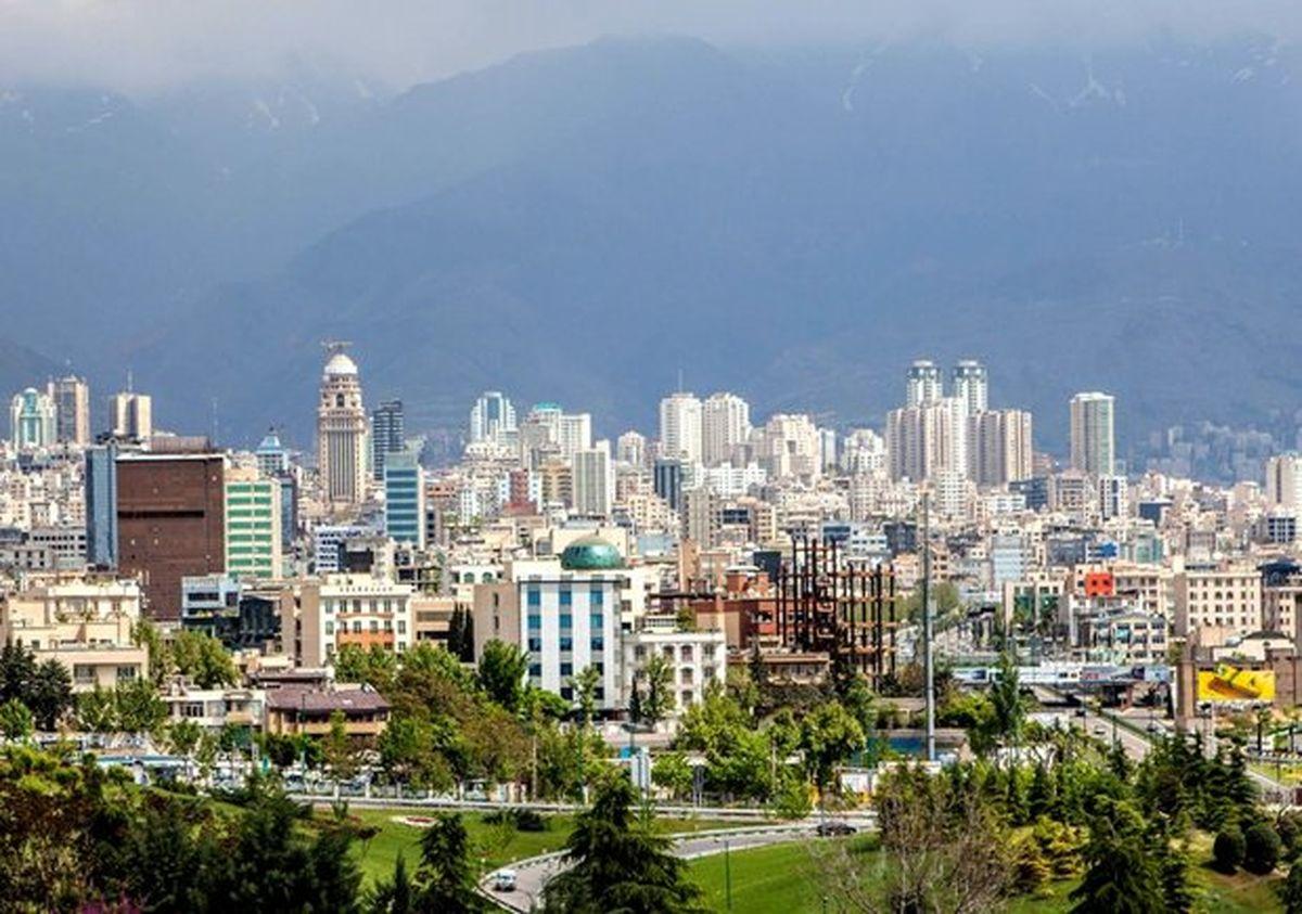 ارزش خانههای خالی، برابر با نصف رقم تفاهم ۲۵ ساله ایران و چین!