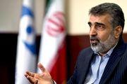 کمالوندی: بازرسیهای آژانس از ایران حدود ۳۰ درصد کاهش مییابد