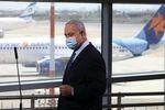نتانیاهو فردا به امارات می رود