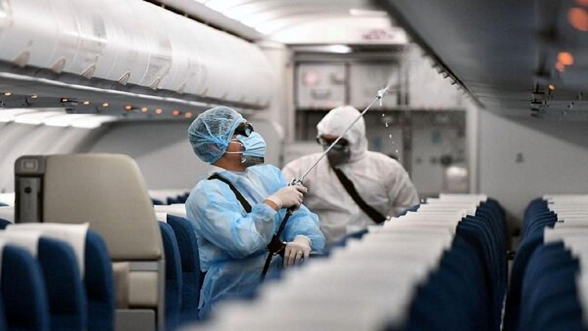 محدودیتهای کرونایی برای پرواز به 42 کشور