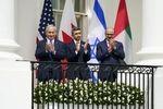 آمریکا، امارات و بحرین را شریک امنیتی و استراتژیک خواند