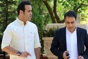 انصراف علی کریمی از حضور در مناظره انتخاباتی