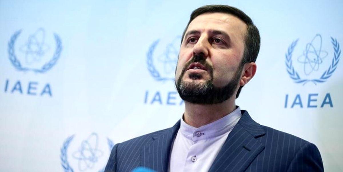 نماینده ایران در آژانس تشریح کرد؛ کدام یک از اقدامات ایران پنجم اسفند متوقف می شود