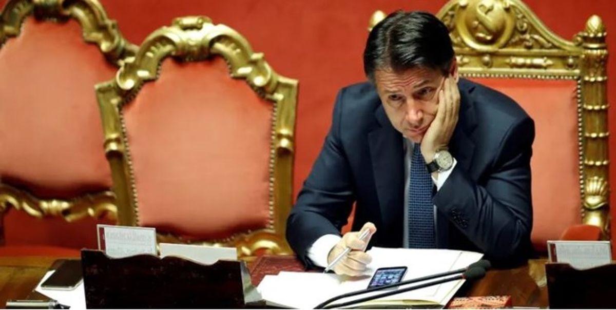 بحران سیاسی در ایتالیا؛ نخستوزیر امروز استعفا میکند