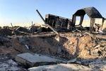 سربازان آمریکایی هنوز با پیامدهای عین الاسد دست به گریبانند