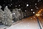 آغاز بارش برف و باران از فردا/هشدار طغیان رودخانهها