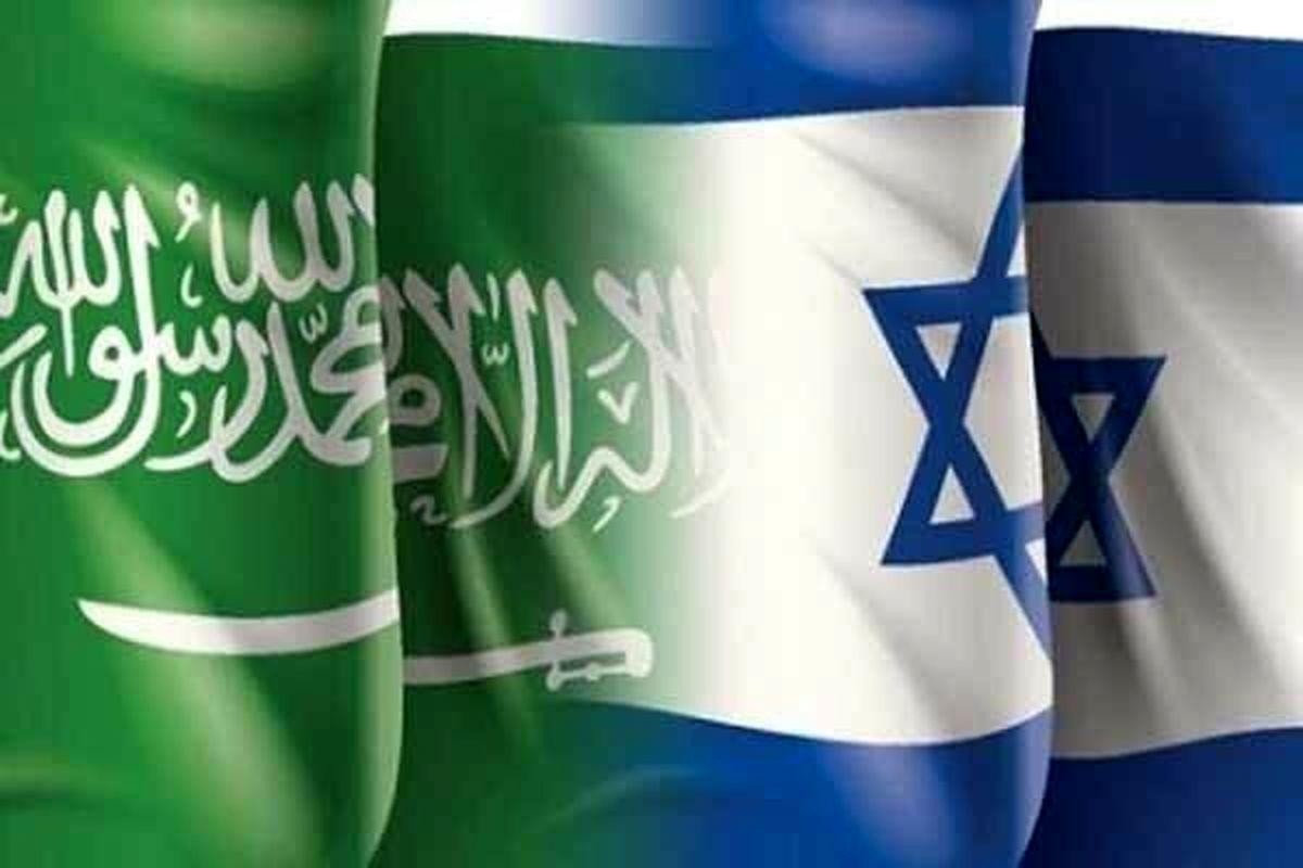 تعریف و تمجید رژیم صهیونیستی از عربستان