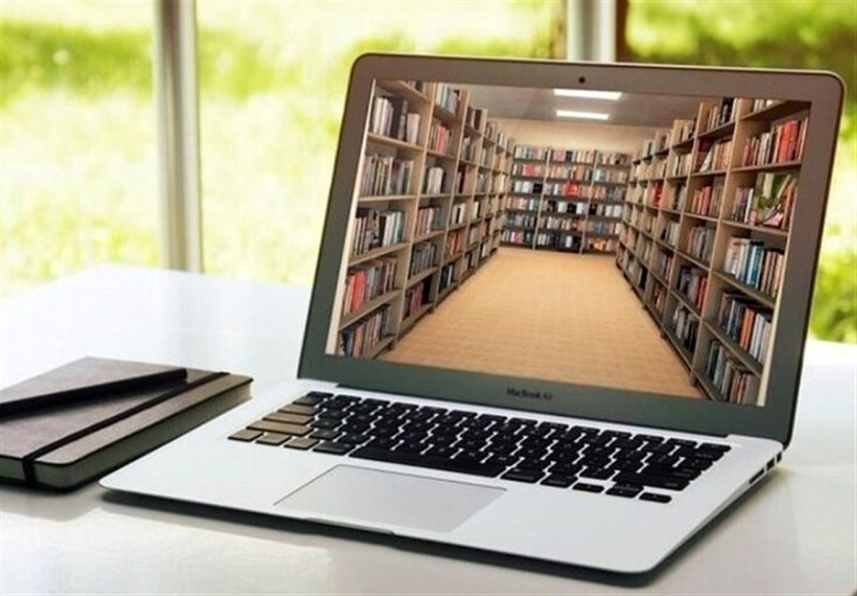 میزان فروش نمایشگاه مجازی کتاب اعلام شد