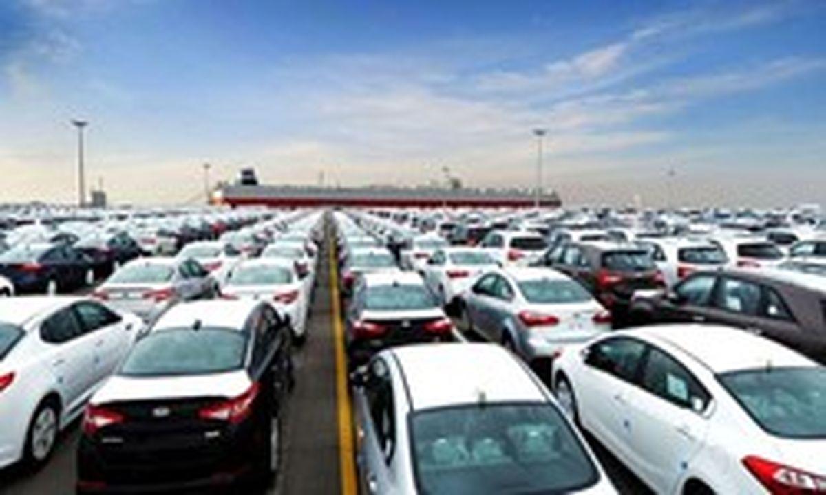 مخالفت هیئت عالی نظارت با طرح واردات خودرو