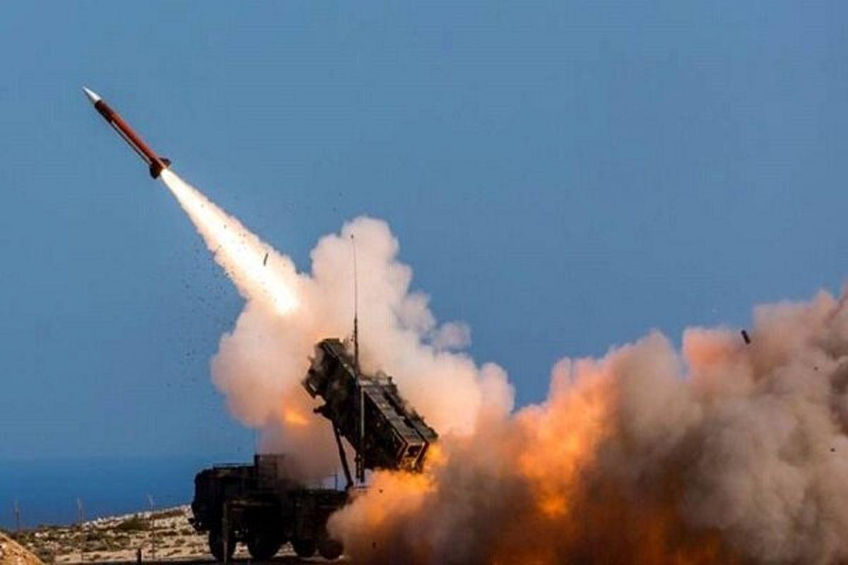 دفاع مدنی عربستان از حمله موشکی به جیزان خبر داد