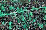 پایان مرحله نخست انتخابات داخلی حماس