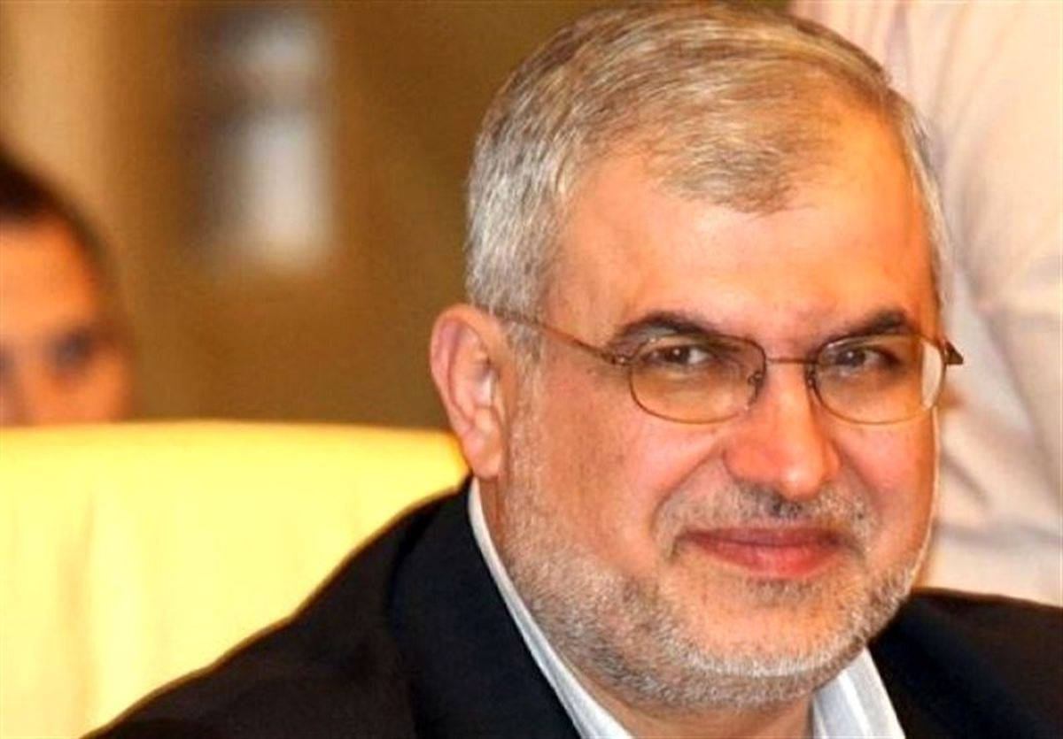 گفتگوی نماینده ارشد حزبالله با لاوروف در مسکو