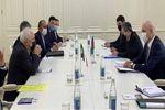 آخرین تحولات روابط؛ محور گفتگوی ظریف و معاون نخست وزیر آذربایجان