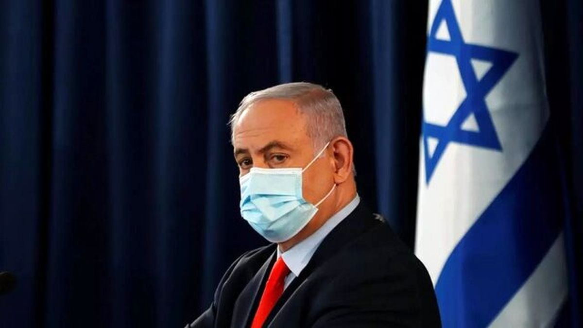 نتانیاهو: با بایدن بر سر تقویت ائتلاف مستحکم خود توافق کردیم