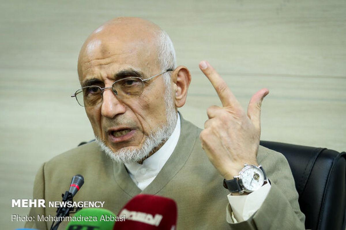 میرسلیم: پرونده ترک فعل دولت روحانی تشکیل میشود