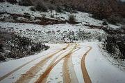 پیشبینی هواشناسی؛ برف و باران در ۲۴ استان