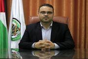 حماس افتتاح سفارت کوزوو در قدس اشغالی را محکوم کرد