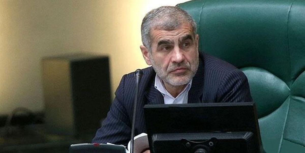 نیکزاد: امروز جلسات کمیسیونهای مجلس تشکیل میشود
