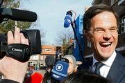 برگزاری انتخابات پارلمانی هلند در سایه کرونا و در سه روز