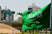 جنجال پیشنهاد حذف نماد شمشیر از پرچم عربستان